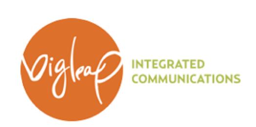Big Leap Logo