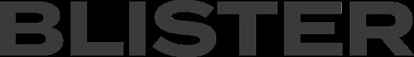 Blister Logo