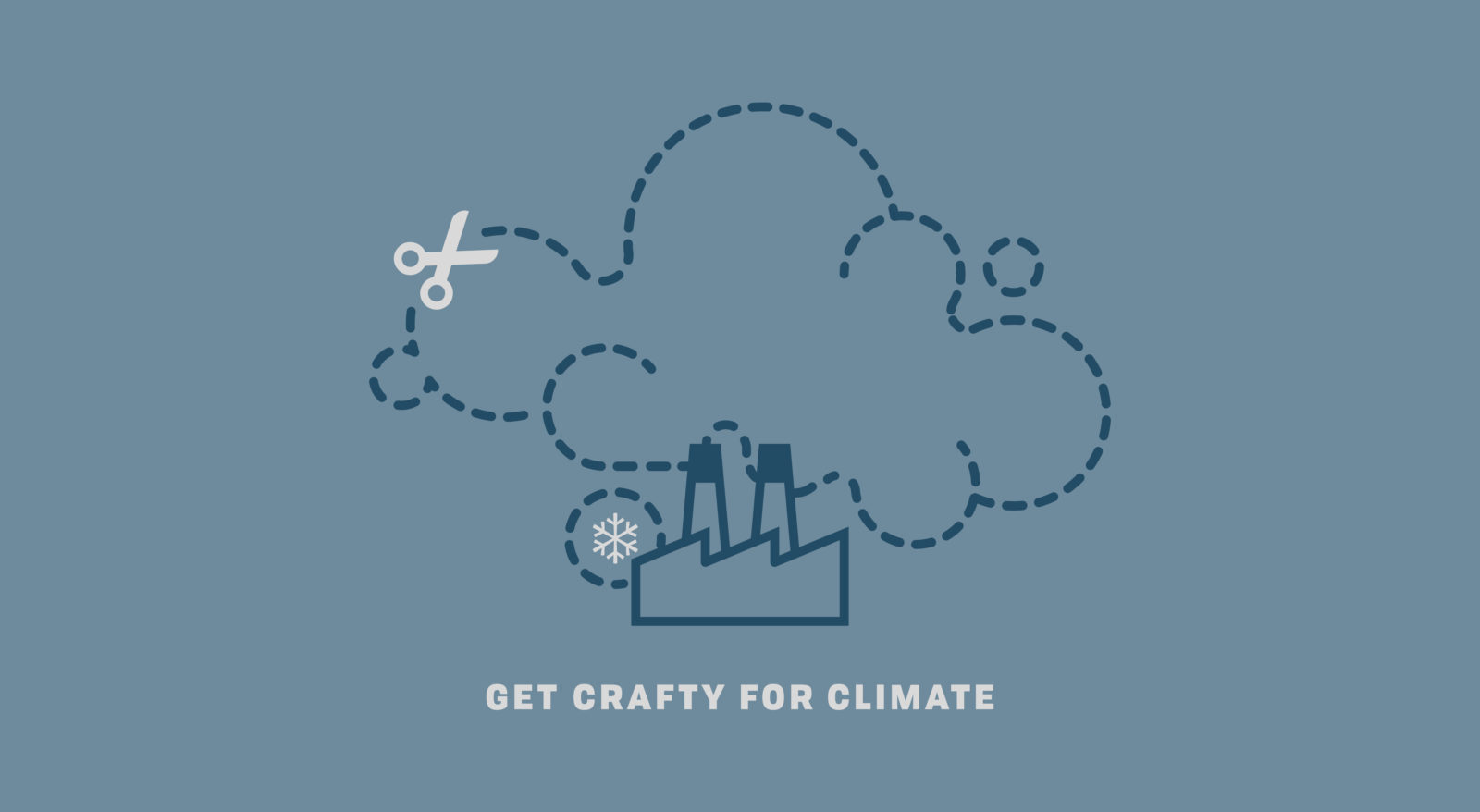 #GetCraftyForClimate