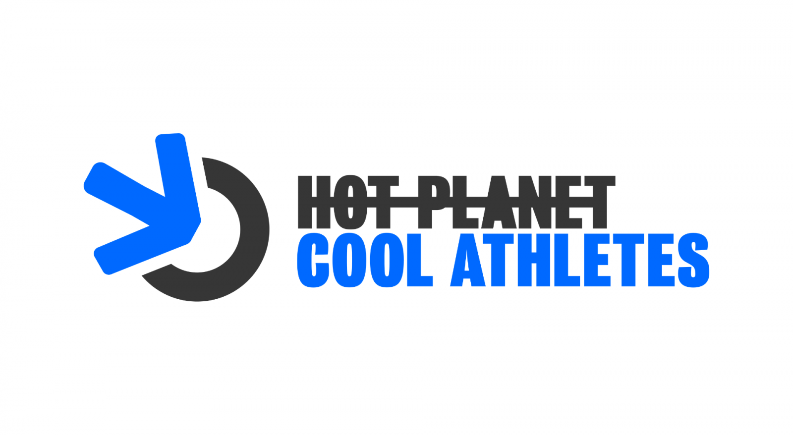 Hot Planet Cool Athletes
